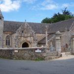 Chapelle de Lanloup