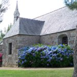 Chapelle de Sainte-Barbe